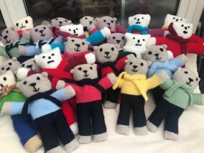 Romsey Teddies