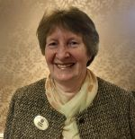 President Esther Hussey